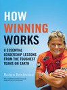 How Winning Works (eBook)