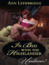 In Bed with the Highlander (eBook)