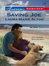 Saving Joe (eBook)