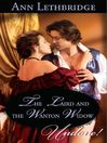 The Laird and the Wanton Widow (eBook)