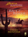 Race to Rescue (eBook)