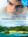 The Garrisons: Cassie, Adam & Brooke (eBook)