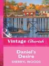 Daniel's Desire (eBook)