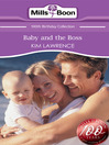 Baby and the Boss (eBook)