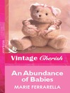 An Abundance of Babies (eBook)