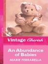 An Abundance of Babies (eBook)
