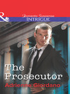 The Prosecutor (eBook)