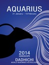 Aquarius 2014 (eBook)