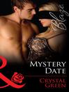 Mystery Date (eBook)