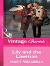 Lily and the Lawman (eBook)