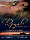 The Royal House of Niroli: Innocent Mistresses (eBook)