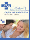 A Perfect Hero (eBook): Audley Memorial Hospital Series, Book 3