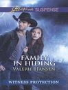 Family in Hiding (eBook)