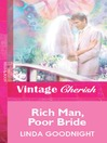 Rich Man, Poor Bride (eBook)