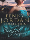 Sinful Nights (eBook)