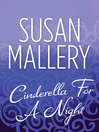 Cinderella for a Night (eBook)