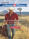 My Cowboy Valentine (eBook)