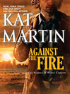 Against the Fire (eBook)
