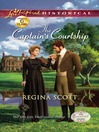 The Captain's Courtship (eBook)