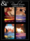 Royal Affairs Collection (eBook)