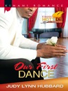 Our First Dance (eBook)