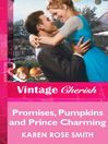 Promises, Pumpkins and Prince Charming (eBook): Do You Take This Stranger? Series, Book 3