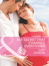 The Secret That Changed Everything (eBook)