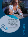 Special Agent's Perfect Cover (eBook)