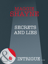 Secrets and Lies (eBook)