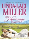 The Marriage Pact (eBook): Brides of Bliss County Series, Book 1