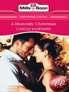 A Heavenly Christmas (eBook)