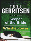 Keeper of the Bride / Whistleblower (eBook): Keeper of the Bride / Whistleblower