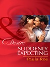 Suddenly Expecting (eBook)