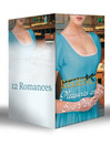 Regency 2011 Collection: Volumes 7-12 (eBook)