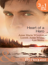 Heart of a Hero (eBook)