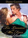 The Liberation of Miss Finch (eBook)