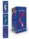 Maria V. Snyder 'Glass' Collection (eBook)
