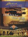 Hidden in the Wall (eBook)