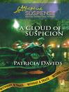 A Cloud of Suspicion (eBook)