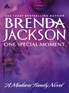 One Special Moment (eBook): Madaris Family Saga, Book 5
