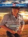 Claimed by a Cowboy (eBook)