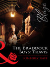 The Braddock Boys: Travis (eBook)