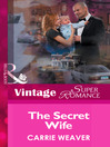 The Secret Wife (eBook)