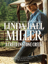 A Creed in Stone Creek (eBook)