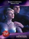 Royal Lockdown (eBook)