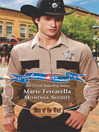 Montana Sheriff (eBook)