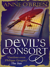 Devil's Consort (eBook)