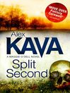 Split Second (eBook)