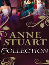Anne Stuart Collection (eBook): To Love a Dark Lord / Lord of Danger / Shadow Dance