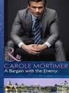 A Bargain with the Enemy (eBook): Devilish D'Angelos Series, Book 1